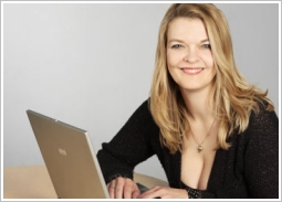 Petra A. Bauer, Autorin aus Berlin